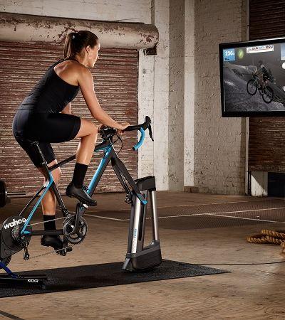 Tour de France virtual: como o 'ciclismo eletrônico' disparou na quarentena