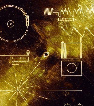 Música no espaço: quando a arte chegou em lugares que nem o homem pisou