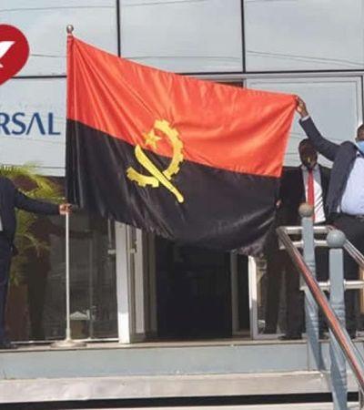 Angola apreende templos da Igreja Universal após acusações de fraudes e outros crimes