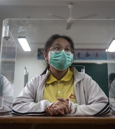 Crianças transmitem mais coronavírus do que adultos e isso deveria manter escolas fechadas