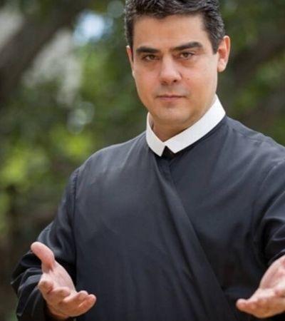 Padre que teria romance com hacker movimentou R$ 2,2 bi e Vaticano tinha ciência de tudo, diz delegado