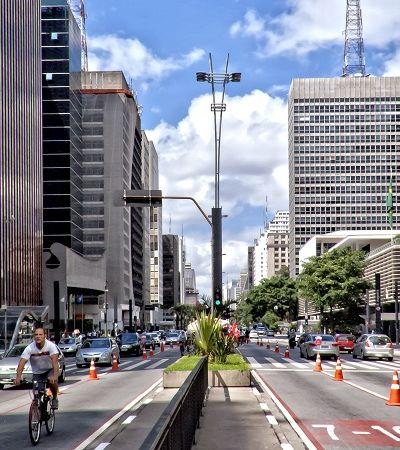 Cinco passeios virtuais para conhecer São Paulo em um fim de semana
