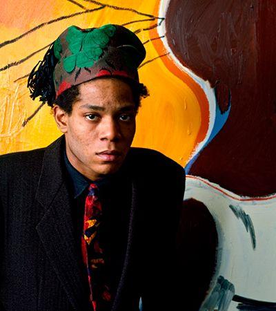 Veja obras de Jean-Michel Basquiat de perto nesta exposição online gratuita