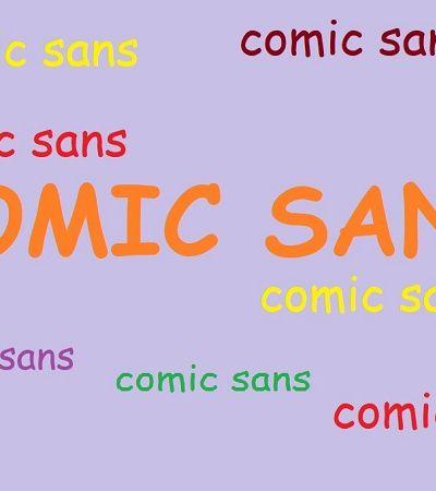 Comic Sans: fonte incorporada pelo Instagram facilita leitura de pessoas com dislexia