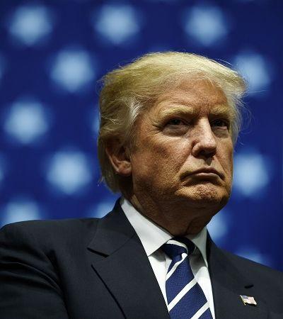Donald Trump e seu histórico de racismo são apostas para a reeleição nos EUA