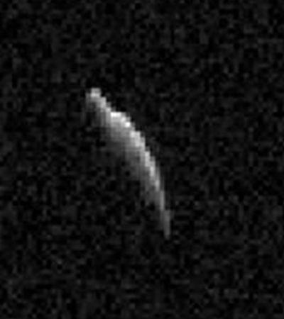Cientistas atuam para decifrar asteroide que apresenta risco de atingir a Terra