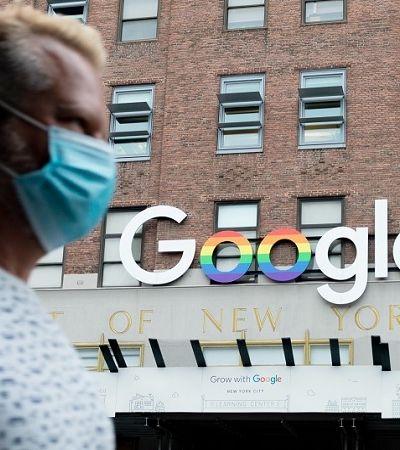 Google aponta tendência do pós-pandemia e estende home office por mais um ano