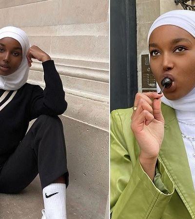 Elas derrubam preconceitos e estereótipos sobre o hijab, moda e mulheres em grande estilo