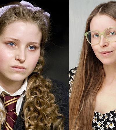 Atriz de Harry Potter desabafa sobre estupro: 'Percebendo 18 anos depois'
