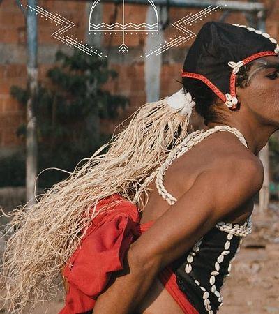 'Joãosinho da Goméa — O rei do candomblé' concorre em 9 categorias em Gramado