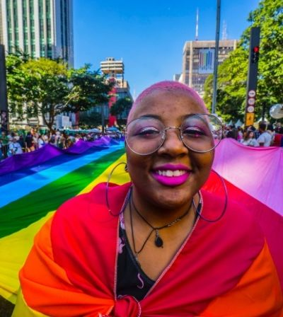 Interseccionalidade LGBT: intelectualidade negra luta contra opressão em movimentos por diversidade