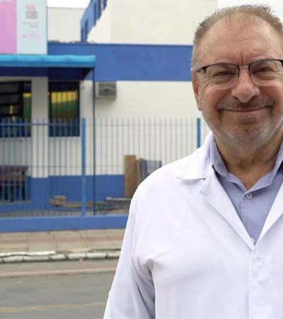 Prefeito sugere ozônio no reto e mostra que Brasil não encara coronavírus com seriedade