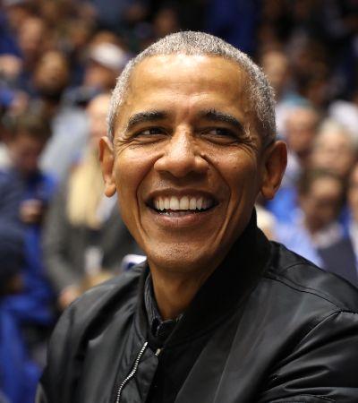 A playlist de Obama para o verão 2020 publicada por ele na última semana