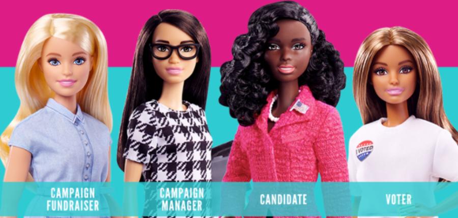 Nova linha Barbie 2020 apresenta 'campaign team' diverso e totalmente formado por mulheres
