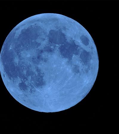 Lua Azul vai deixar o Halloween deste ano mais especial; veja os detalhes da Blue Moon