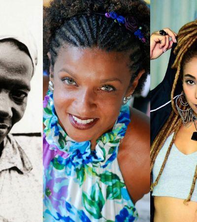 Coletivo de escritoras lista mais de 100 autoras negras brasileiras para conhecer