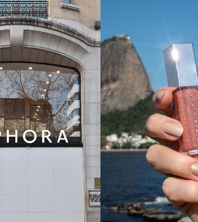 Sephora apaga negras em chegada da Fenty Beauty no Brasil e mostra que opressão é regra no capitalismo