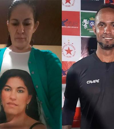 Mãe de Eliza Samúdio critica Justiça, goleiro Bruno e pergunta: 'Cadê o corpo da minha filha?'