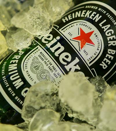 Heineken está com vagas abertas em cargos de liderança para recém-formados
