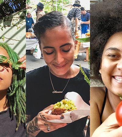 10 ativistas veganas, negras e brasileiras para seguir e se inspirar