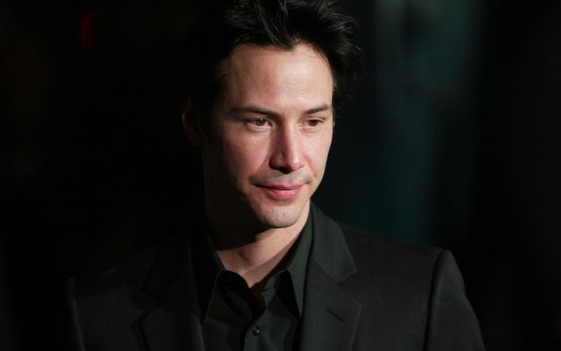 Intérprete de Neo em 'Matrix', Keanu Reeves diz não ter tido conhecimento do verdadeiro enredo por trás dos filmes