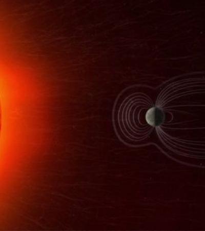 Nasa investiga anomalia no campo magnético da Terra com potencial de instaurar o caos nas comunicações