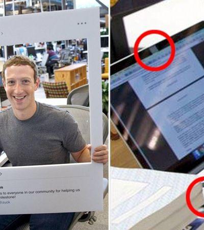 Facebook é acusado de assistir usuários do Instagram via câmera do celular