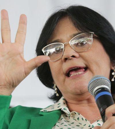 Damares Alves atuou nos bastidores para impedir aborto de criança de 10 anos vítima de estupro