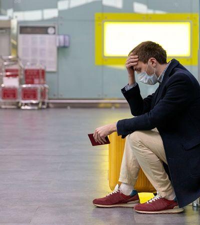 Coronavírus: governos incompetentes no trato da pandemia prejudicam saúde mental, diz estudo