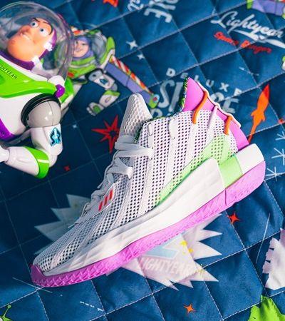 'Toy Story': Adidas lança linha de tênis inspirada em filme clássico da Disney; veja fotos