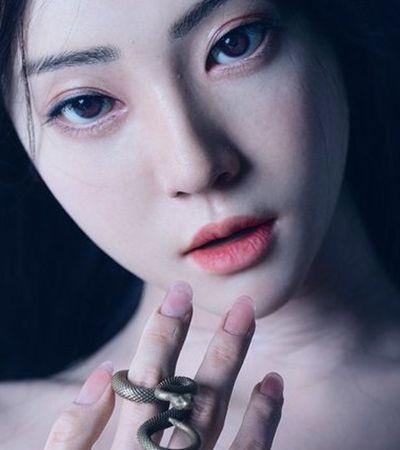 Boneca sexual com 99% de precisão física assusta por similaridade com seres humanos