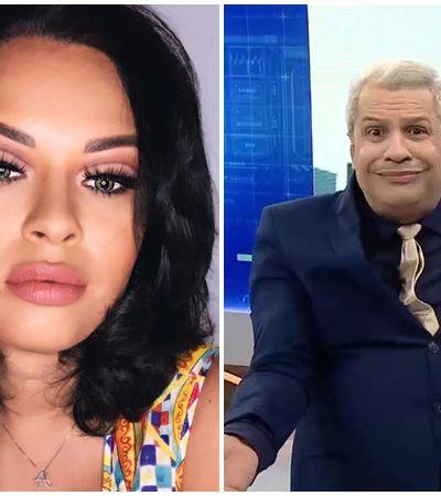 Sikêra Jr. tem preconceito exposto por 'Ex-BBB' Ariadna após dizer que trans não se aceitam