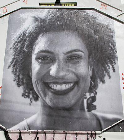 Família de Marielle Franco cria agenda pública para candidaturas de todo o Brasil