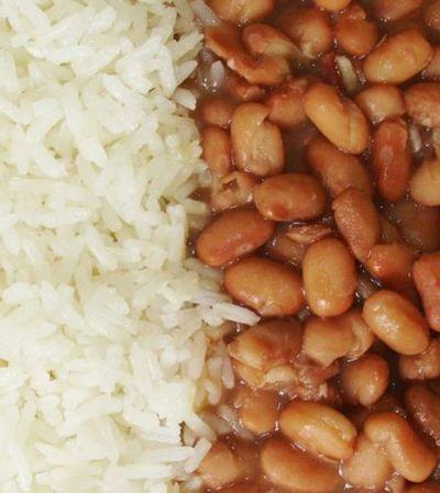 O simbolismo do arroz a R$ 40 no dia em que caminhão de carne tombado é saqueado no Brasil