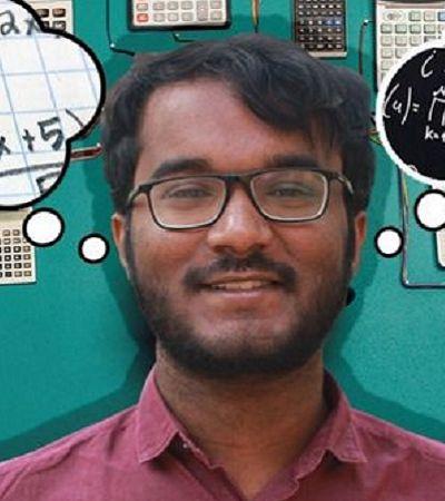 Ele sofreu traumatismo craniano e agora é a 'calculadora humana mais rápida do mundo'