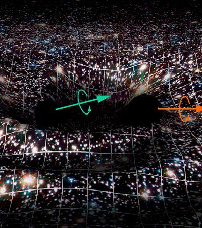 Buraco negro com características inéditas surpreende astrônomos