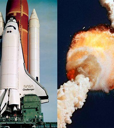 Documentário da Netflix investiga explosão de ônibus espacial 'Challenger', da NASA