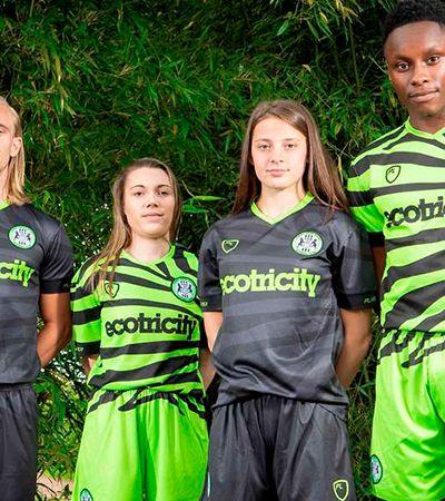 Forest Green Rovers é reconhecido pela FIFA e pela ONU como o time mais sustentável do mundo