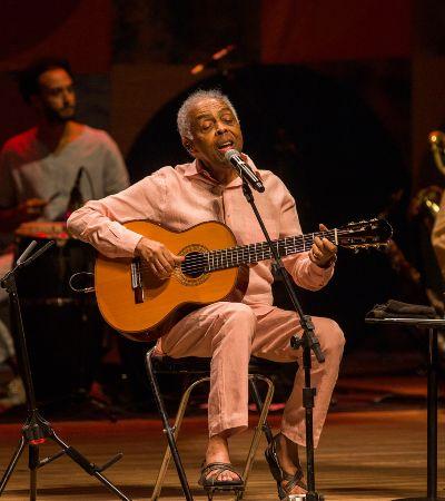 Agenda Hype em casa: Gilberto Gil, Pitty e Dorival Caymmi em festivais de filme e música
