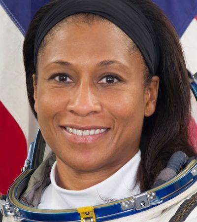 Jeanette Epps será 1ª astronauta negra na ISS após perder vaga sem justificativas em 2018