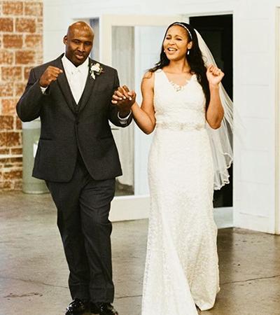 Maya Moore se casa com homem que a fez abandonar fama no basquete para livrá-lo de prisão injusta