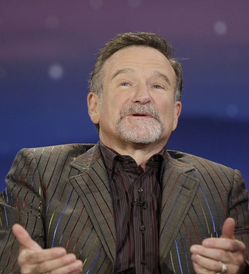 Robin Williams: documentário mostra doença e últimos dias de vida de estrela do cinema