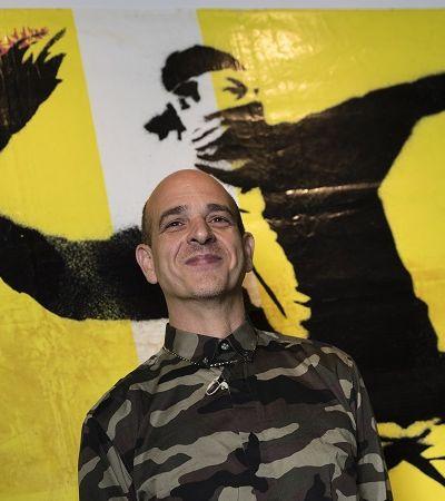 Ex-agente de Banksy abre loja online para vender obras de sua coleção