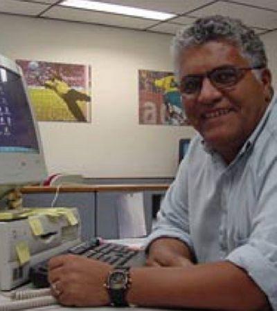 Tim Lopes, assassinado por Elias Maluco, foi um dos jornalistas mais importantes de seu tempo