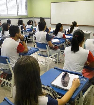 Coronavírus: ES quer retomar aulas com protocolo de despedida em caso de morte de alunos ou professores