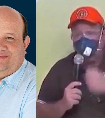 Prefeito viraliza com fala honesta sobre desastre do coronavírus no Brasil: 'Teimosas demais'