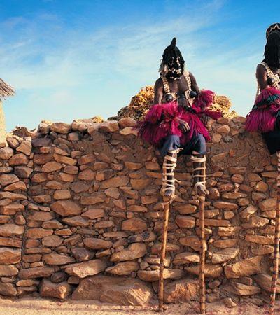 País Dogon e a importância do Mali na origem da vida e criação do mundo