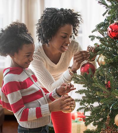 Decorar a casa para o Natal mais cedo pode trazer mais felicidade, diz estudo