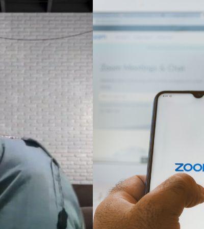 Tecnologia racista: Zoom é questionado por 'cortar cabeça' de professor negro
