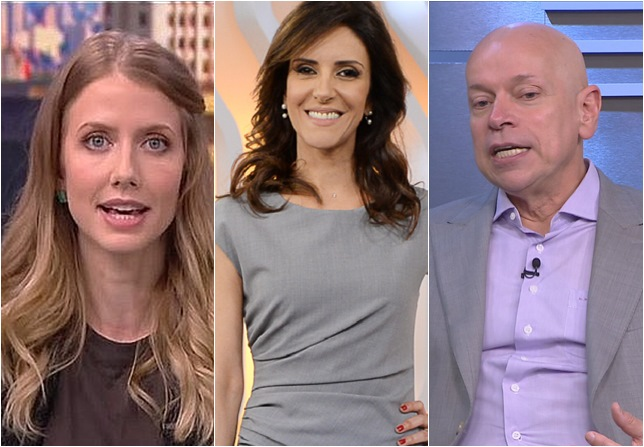 CNN Brasil tem 30 casos de Covid-19 em uma semana e isso diz muito sobre reabertura